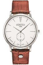 Zegarek męski Roamer Vanguard Slim Line Small Second 980812_41_25_09