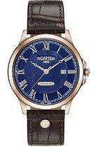 Zegarek męski Roamer Windsor 706856_49_42_07
