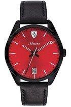 Zegarek męski Scuderia Ferrari Abetone SF0830499