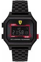 Zegarek męski Scuderia Ferrari Digidrive SF SF830745