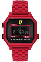 Zegarek męski Scuderia Ferrari Digidrive SF SF830746