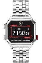Zegarek męski Scuderia Ferrari Digidrive SF0830703