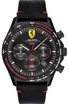 Zegarek męski Scuderia Ferrari Pilota Evo SF830712