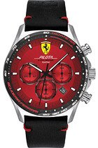Zegarek męski Scuderia Ferrari Pilota Evo SF830713