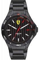 Zegarek męski Scuderia Ferrari Pista SF830763