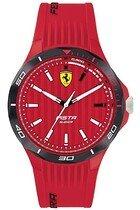Zegarek męski Scuderia Ferrari Pista SF830781