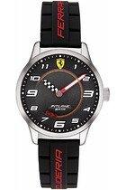 Zegarek męski Scuderia Ferrari Pitlane SF860012