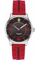 Zegarek męski Scuderia Ferrari Pitlane SF860013