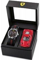 Zegarek męski Scuderia Ferrari Pitlane SF870043