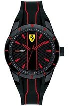 Zegarek męski Scuderia Ferrari Red Rev SF0830479