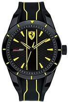 Zegarek męski Scuderia Ferrari Red Rev SF0830480