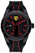 Zegarek męski Scuderia Ferrari Red Rev SF0830481