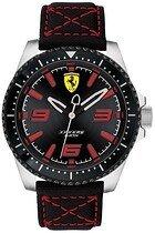 Zegarek męski Scuderia Ferrari Xx Kers SF0830483