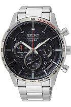 Zegarek męski Seiko Chronograph SSB355P1
