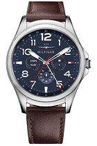 Zegarek męski smartwatch Tommy Hilfiger TH24-7 1791406