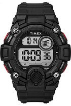 Zegarek męski Timex A-Game Digit TW5M27600