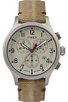 Zegarek męski Timex Allied TW2R60500