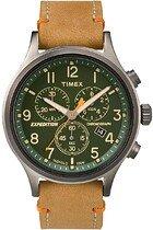 Zegarek męski Timex Expedition TW4B04400