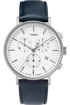 Zegarek męski Timex Fairfield TW2T32500