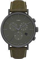 Zegarek męski Timex Fairfield TW2T67600