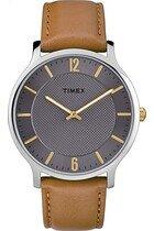 Zegarek męski Timex Metropolitan TW2R49700