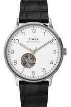 Zegarek męski Timex Waterbury Automatic TW2U11500