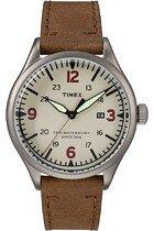 Zegarek męski Timex Waterbury TW2R38600