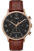 Zegarek męski Timex Waterbury TW2R71600
