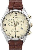Zegarek męski Timex Waterbury TW2U04500