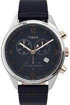 Zegarek męski Timex Waterbury TW2U04600