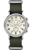 Zegarek męski Timex Weekender TW2P71400