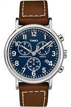 Zegarek męski Timex Weekender TW2R42600