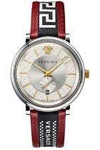 Zegarek męski Versace V-Circle VEBQ01319