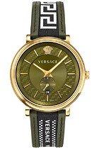 Zegarek męski Versace V-Circle VEBQ01519