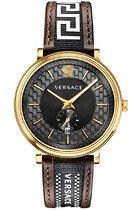 Zegarek męski Versace V-Circle VEBQ01619