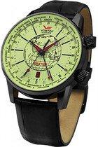 Zegarek męski Vostok Europe Gaz-14 Limouzine World Timer 2426-5604240