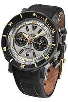 Zegarek męski Vostok Europe Lunokhod 2 6S21-620E277
