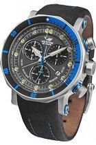 Zegarek męski Vostok Europe Lunokhod 2 6S30-6205213