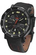 Zegarek męski Vostok Europe Lunokhod 2 NH35A-6204208