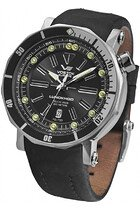 Zegarek męski Vostok Europe Lunokhod 2 NH35A-6205210