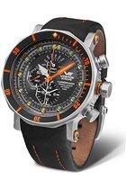 Zegarek męski Vostok Europe Lunokhod 2 YM86-620A506