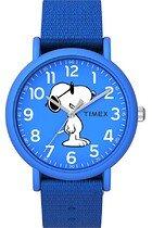 Zegarek młodzieżowy Timex Weekender TW2T65800