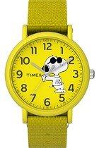 Zegarek młodzieżowy Timex Weekender TW2T65900