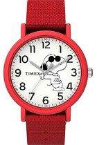 Zegarek młodzieżowy Timex Weekender TW2T66000