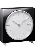 Zegarek na biurko Junghans Max Bill Table Clock Quartz 363.2212.00