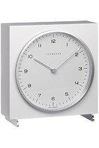 Zegarek na biurko Junghans Max Bill Table Clock RC 383.2200.00