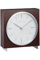 Zegarek na biurko Junghans Max Bill Table Clock RC 383.2201.00