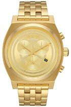 Zegarek unisex C-3PO Gold Nixon Time Teller Chrono SW A972SW2378