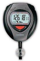 Zegarek unisex Casio Sports Timer HS-6-1EF