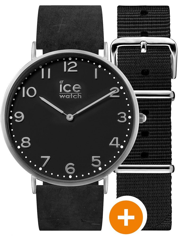 Zegarek unisex Ice-Watch Ice City 001357
